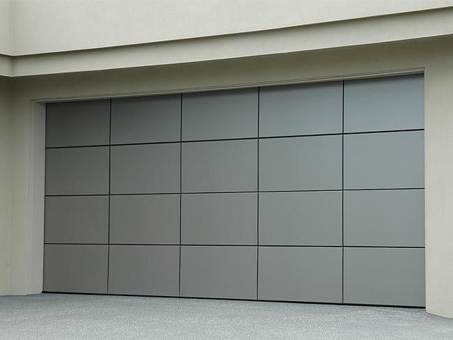 Garage door torotno