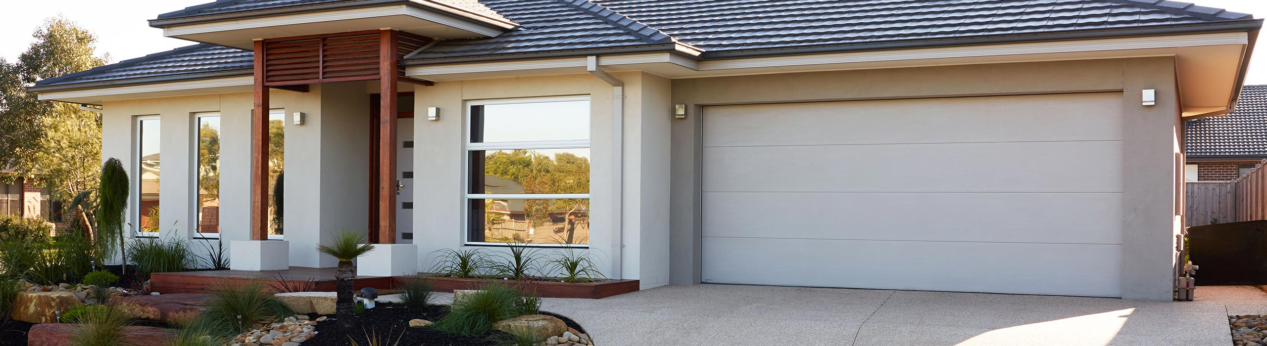 Aylmer garage door