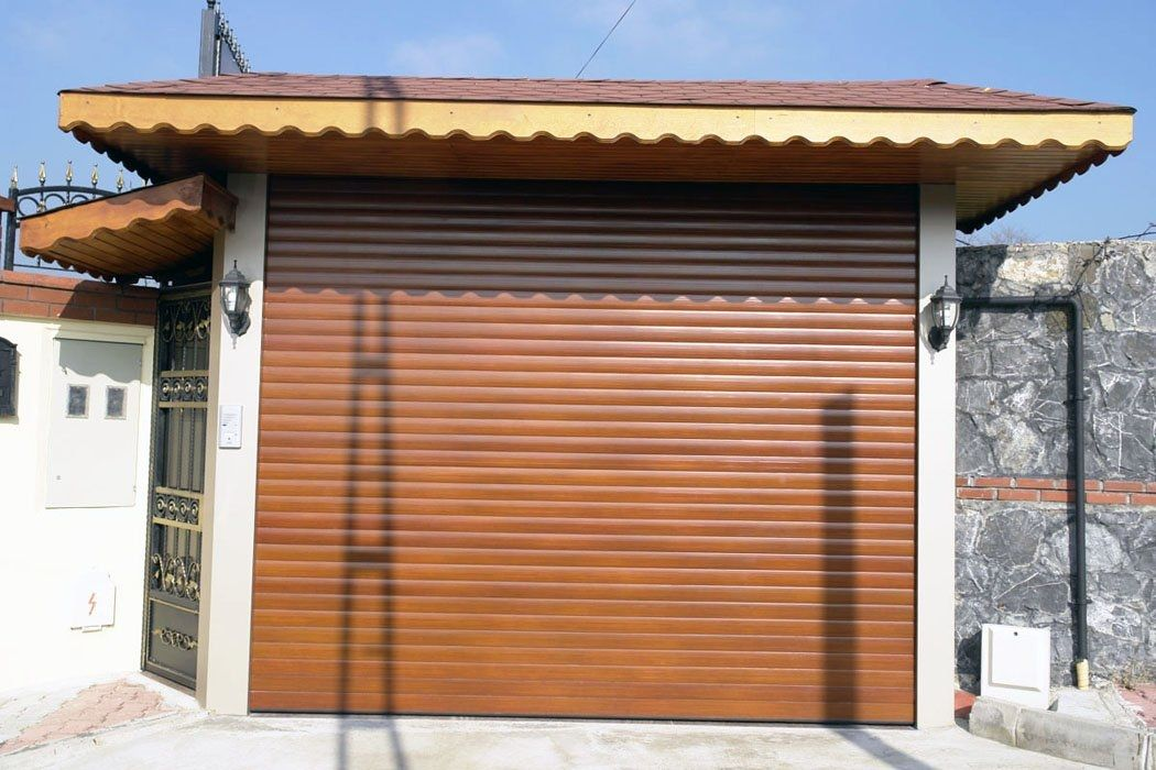 Insulated-Garage-Roll-Up-Doors