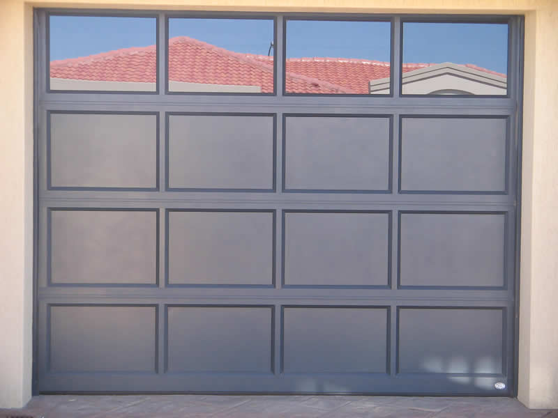 Aluminum Garage Doors Repair And Install Toronto And Gta