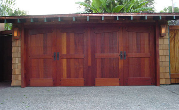 contemporary-garage-doors-and-openers