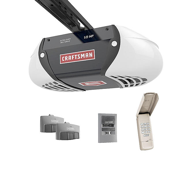 Craftsman Garage Door Openers