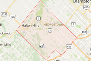 halton hills garage door repair and instlaltion services