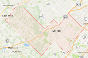 Garage Door Repair and Installation in Milton