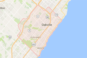 Garage Door Repair and Installation in Oakville