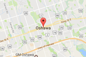 Garage Door Repair and Installation in Oshawa