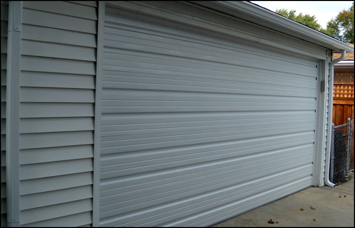 ribbed-steel-garage-door